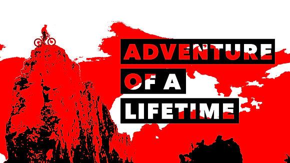 Adventure of a Lifetime, Premium