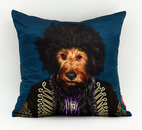 Psychedelic Pillow: PRP-PR036-1818
