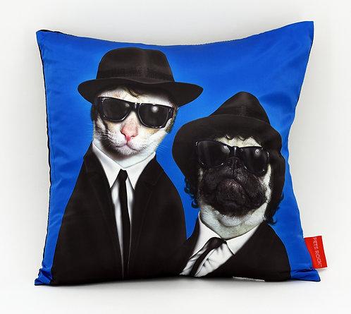 Brothers Pillow: PRP-PR015-1818