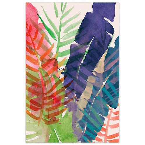 Electric Palms 1- TMP-133070-4832