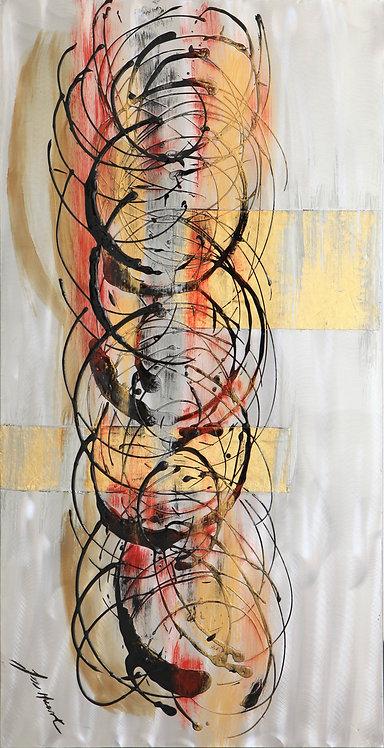 Interlace by Lee Huart