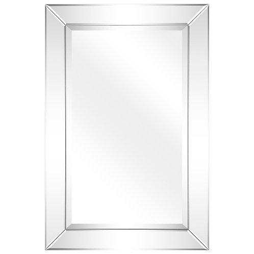 Moderno Beveled Cheval Mirror- MOM-C10690-2436