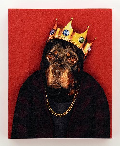 Big Doggie - GIC-PR039 ETA 2/1/2021