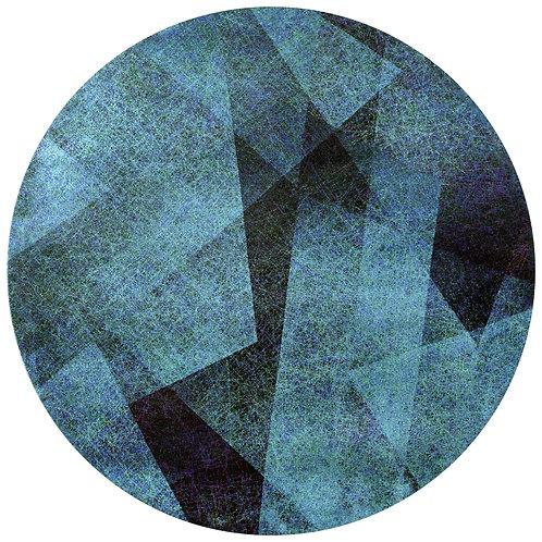 Blue Glow II-SCGR-EAD8002-24