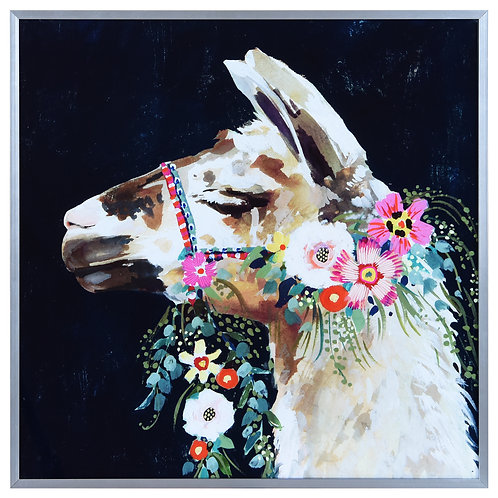 Brown Llama- AAGS-134048-1616