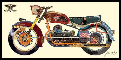 Holy Harley - DAC-010