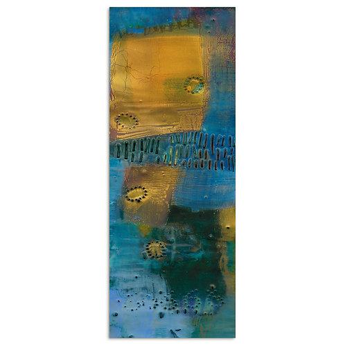 Reedy Blue I- TMP-125115-6324