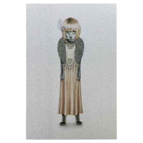 Daisy Glitter - EGLS-PR016F