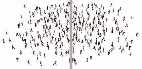 People, set of 2 - TMP-EAD3775