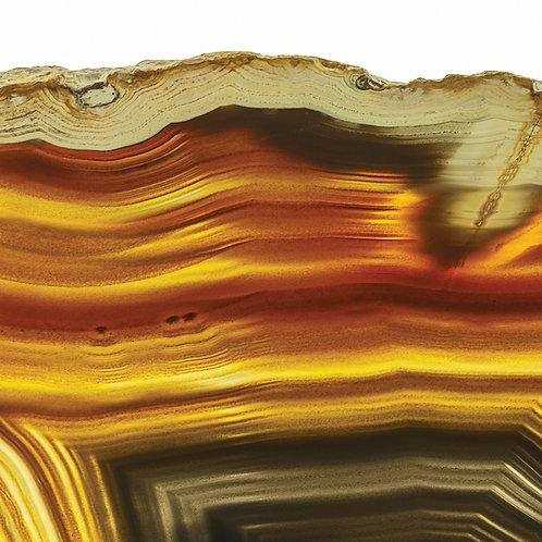 Brown Agate - TMP-EAD0886