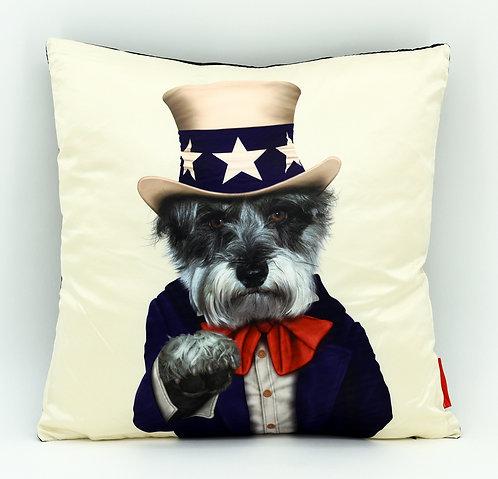 Uncle Sam Pillow: PRP-PR040-1818