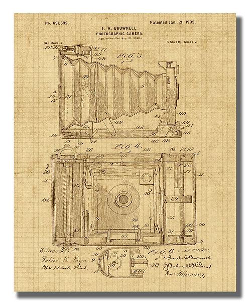 Camera Brownell Sheet 1- GIC-PA091-2016TAN