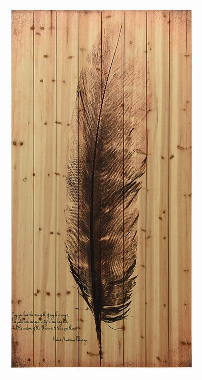 Feather on the Wind 1- ADL-149019-6030