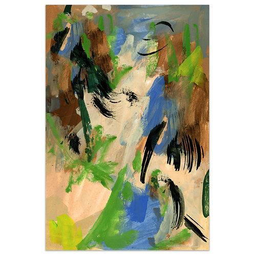 Linen & Blues I- TMP-131741-4832