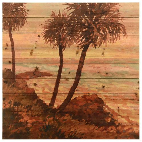 """Palm Breeze I"" - ADL-122847-3636"