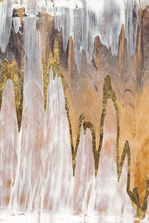 Gold Mountains B - TMM-147493B