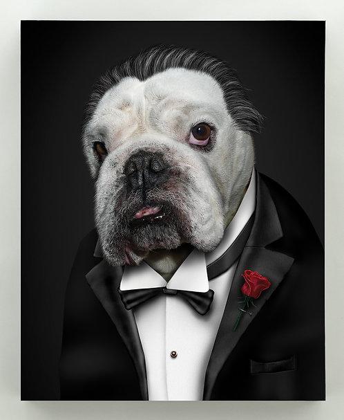 The Dogfather - GIC-PR049