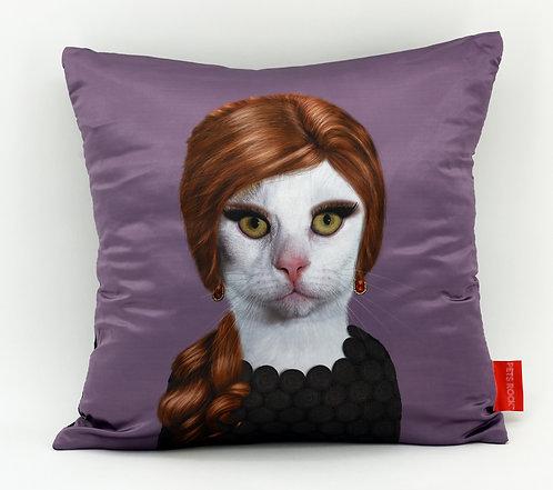 Songbird Pillow: PRP-PR033-1818