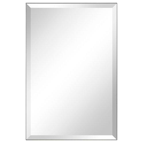 Frame-less Beveled Prism Mirror- FLM-10010-2030