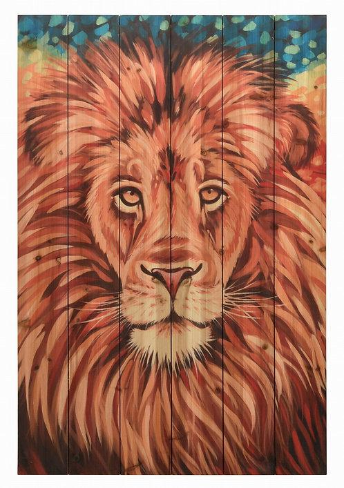 Wild Africa 2- ADL-98203-3624