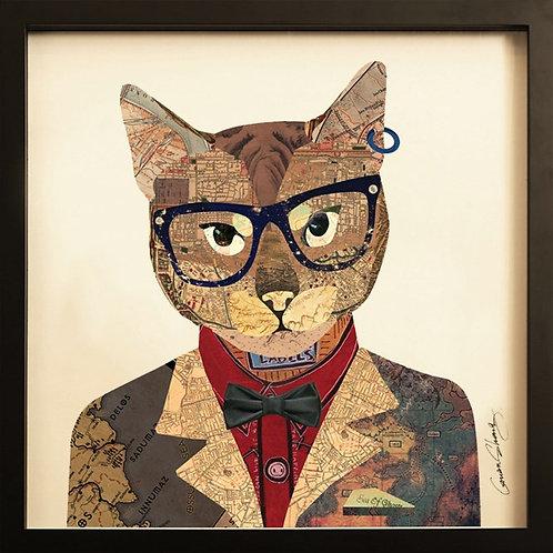 Funky Cat 2 - DAC-085