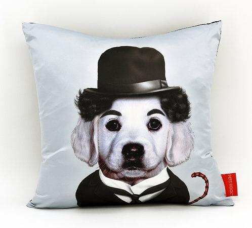 Tramp Pillow: PRP-PR017-1818