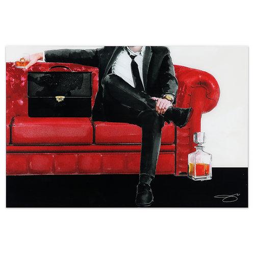 The Gentleman- TMP-JP640-3248