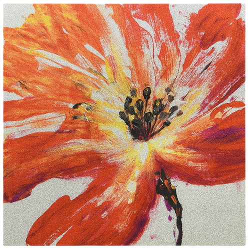 Fleur Rouge II - EGLS-108581