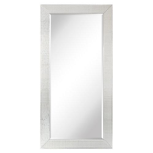 Bling Beveled Glass Leaner- MOM-69100L-8040