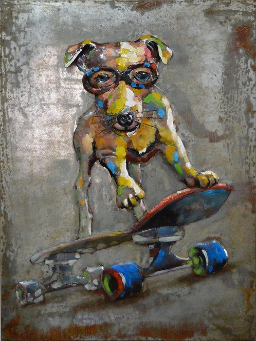 Roller-Dog - PMO-160136-4030