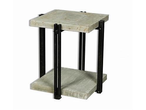 CalceFerro Collection Lamp Table- MTA-5091-2426