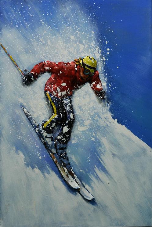 Downhill Racer - PMO-180320-3248