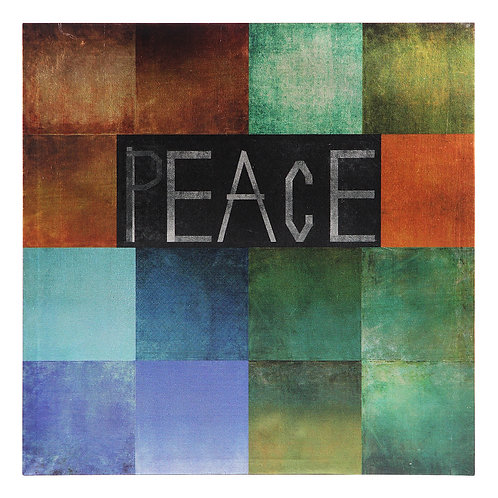 Peace Within - LFS-EAD3401