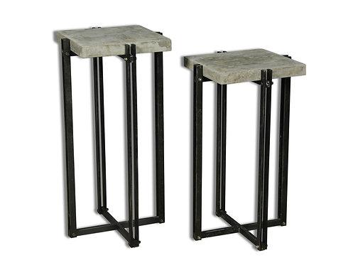 CalceFerro Collection Pedestals S/2- MTA-5092-1632