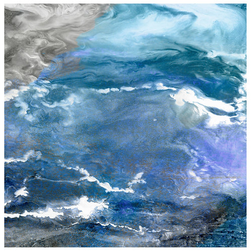 Glistening Tide B: TMP-150754B-3838