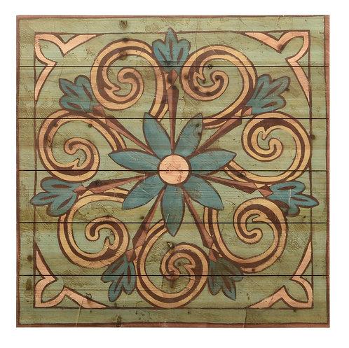 Ornamental Tile 3- ADL-13428-2424