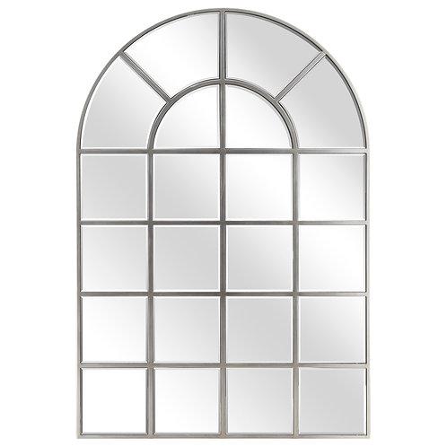 Arch Window Pane Mirror | Wall Floor Mirror- MOM-30755PC-3044