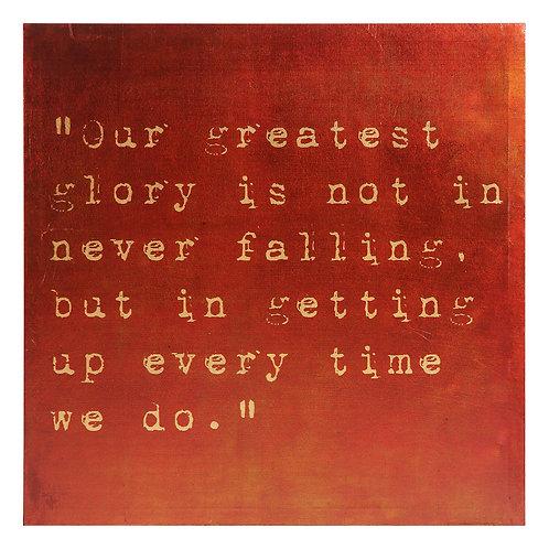 Greatest Glory - LFG-EAD0914