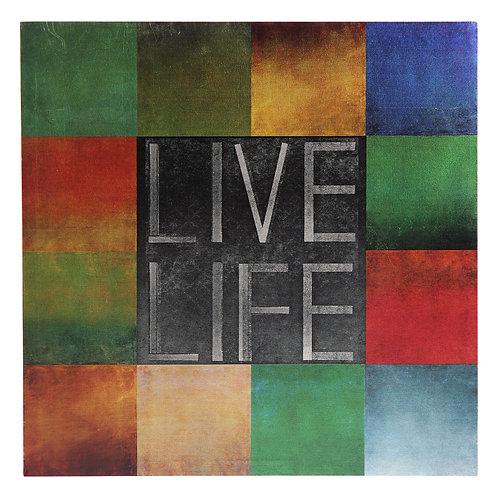 Live Life - LFS-EAD3400