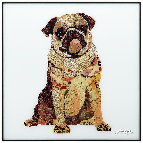 My Puggy - AAGB-AZ039-2424