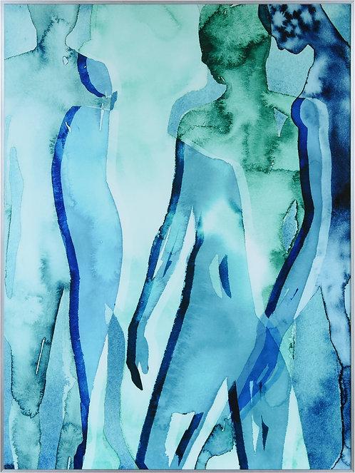 Water Women II- AAGS-128683-4030