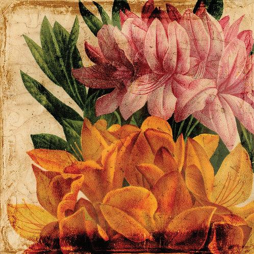 Vibrant Floral 1 - TMP-65392