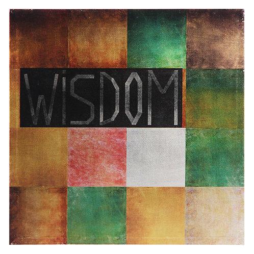 Wisdom - LFS-EAD3403
