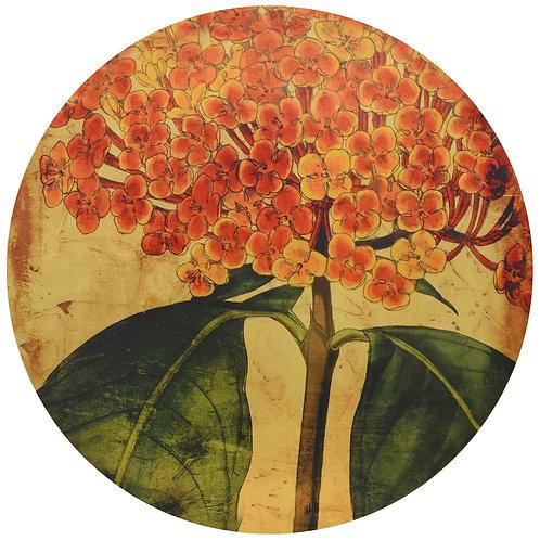 Vibrant Floral - GCGR-65391-32