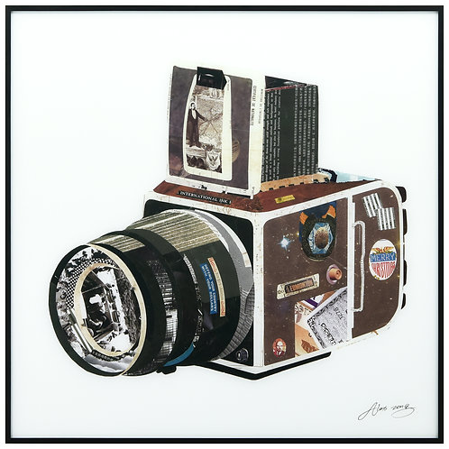 SLR Camera - AAGB-AZ004-2424