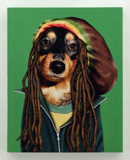 Reggae - GIC-PR011
