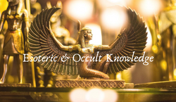 Esoteric & Occult Knowledge