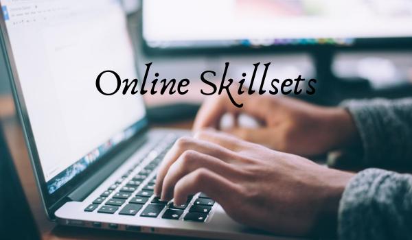 Online Skillsets