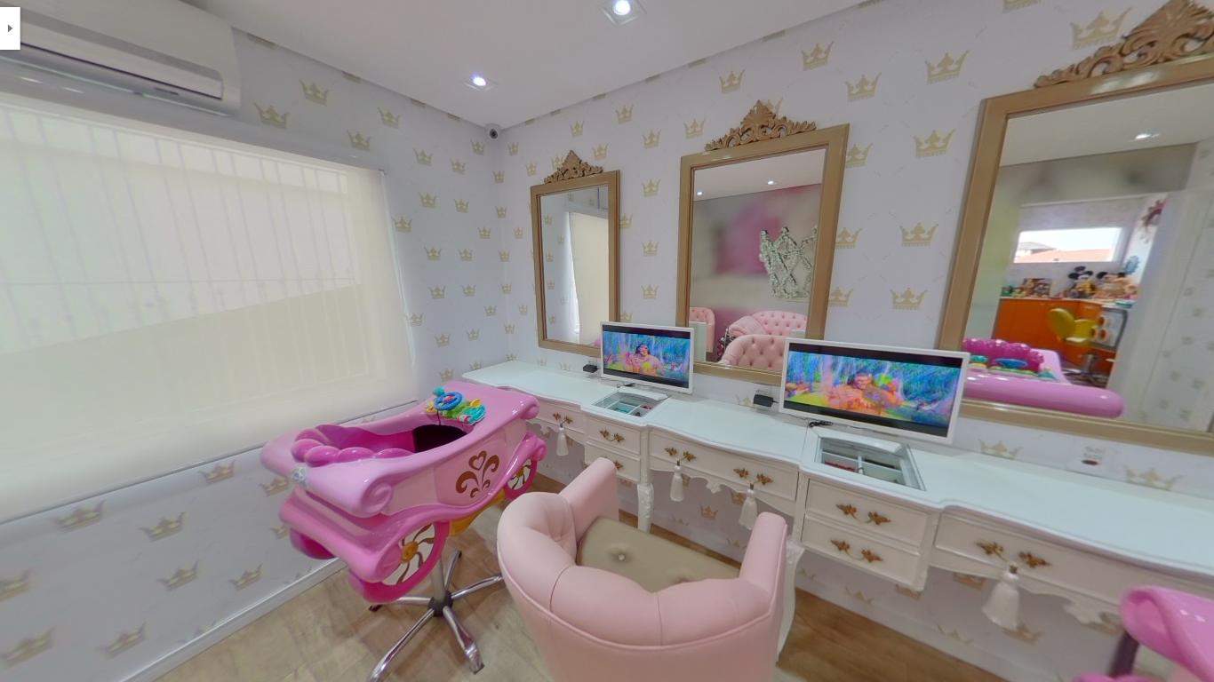 Sala das Meninas