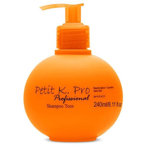 Shampoo PETIT K-PRO Profissional 240 ml